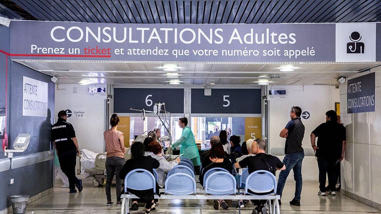 Les fédérations hospitalières réclament un dégel de leurs crédits et la fin des baisses de tarifs.