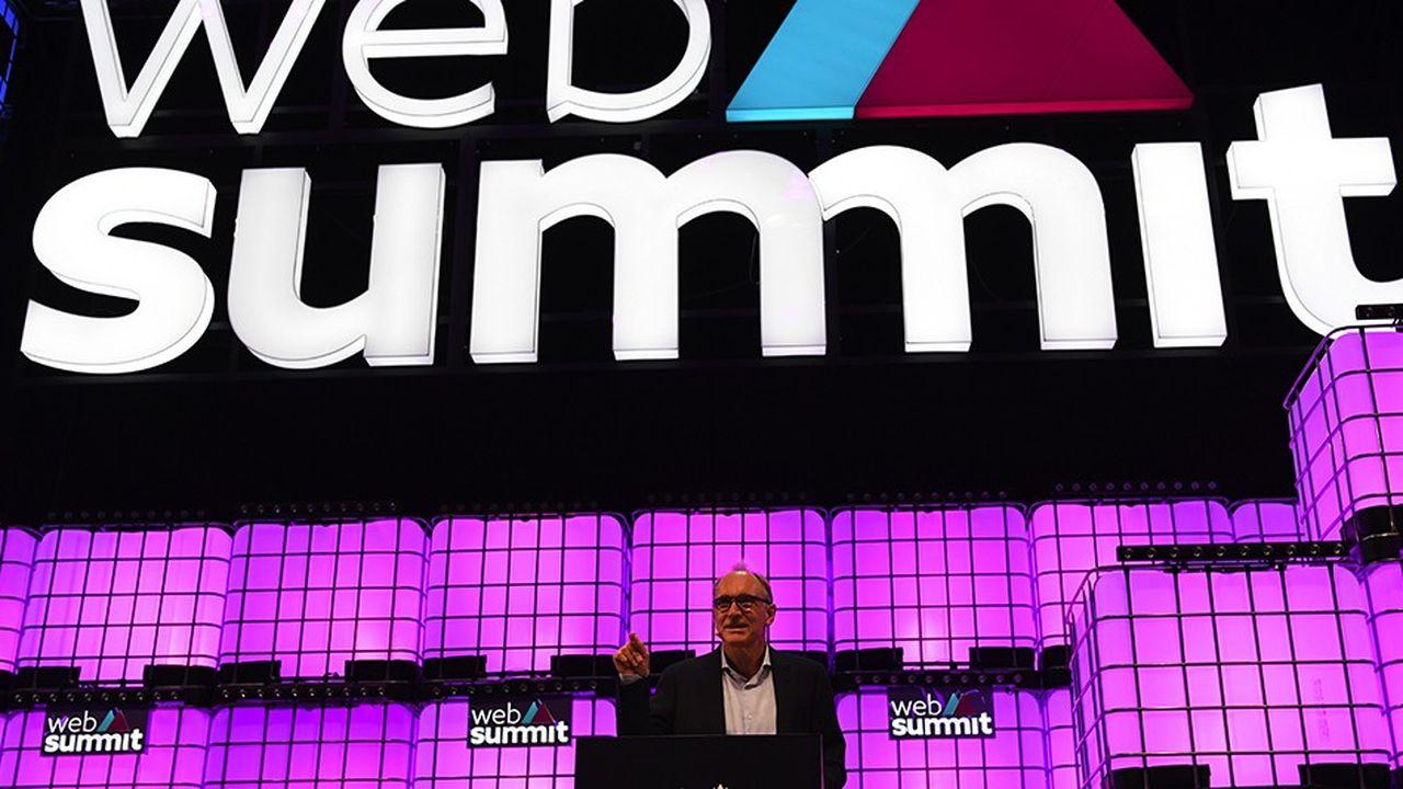 Le fondateur du World Wide Web veut « sauver Internet »