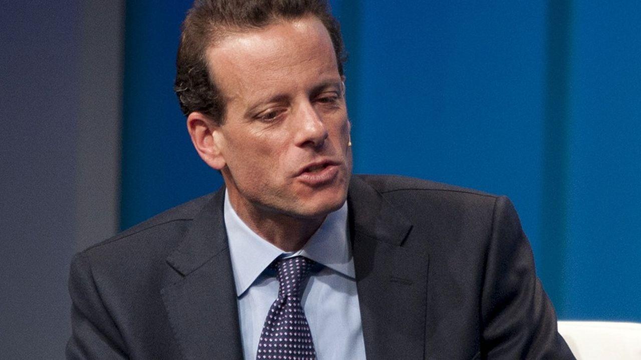 Alexander Friedman va quitter la direction du fonds GAM.