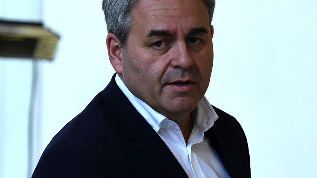Un dispositif public d'aide au transport pour pallier les hausses de prix des carburants a été mis en place par Xavier Bertrand