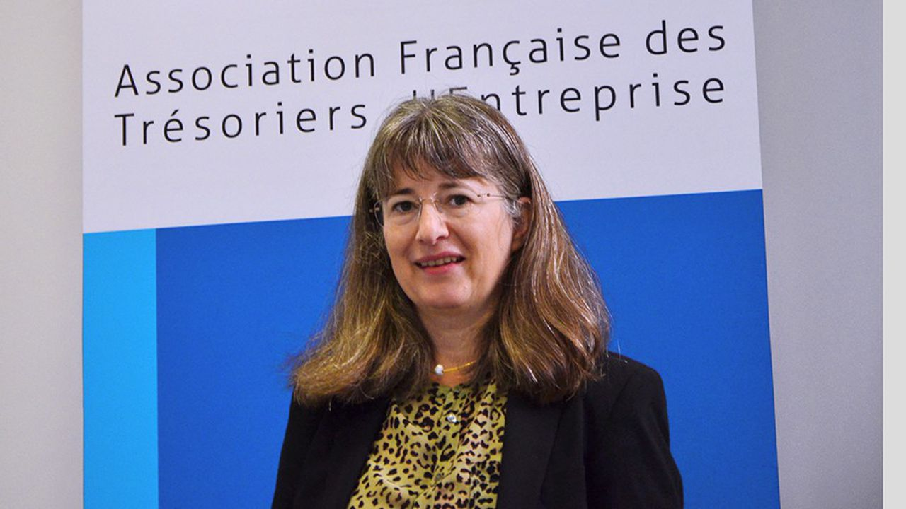 Florence Saliba : « Le cash management est le rôle le plus immédiat qui concerne toutes les entreprises. »