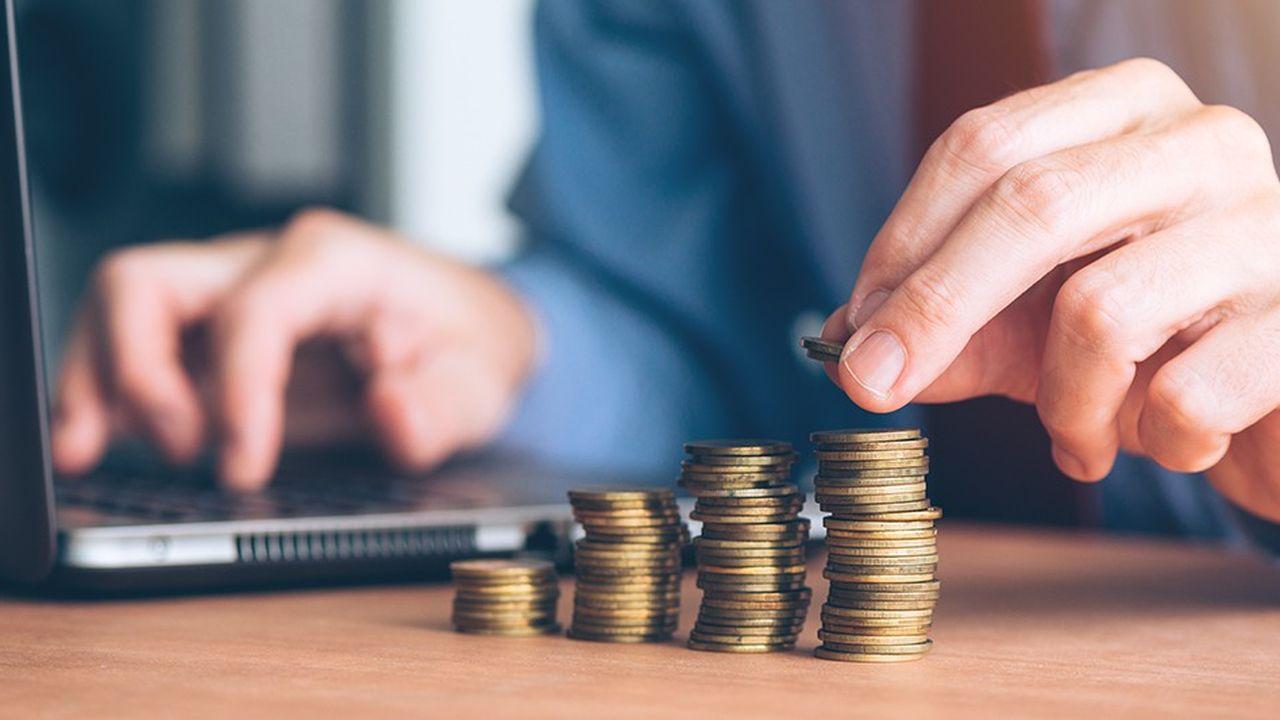 Il faut une assise financière, pour garder la confiance des partenaires.