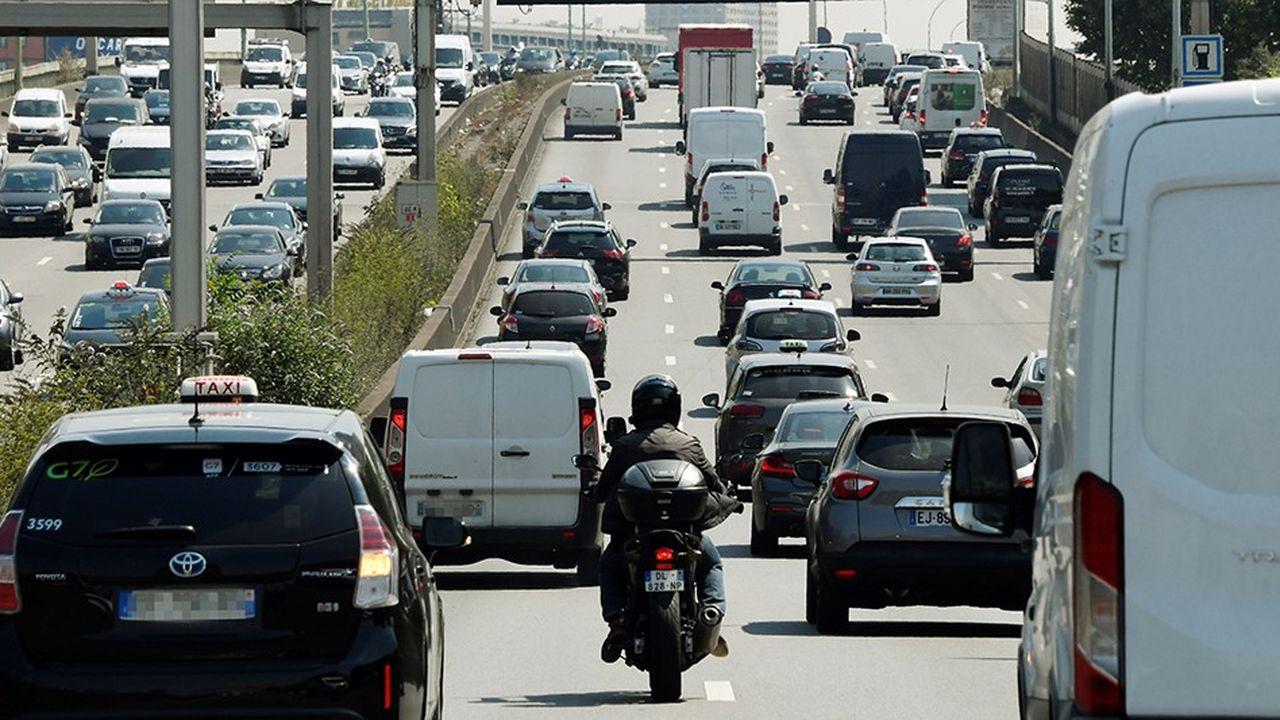 Les véhicules diesel, plus polluants en particules fines, ne représentent plus que 39% des ventes de véhicules neufs dans l'Hexagone.