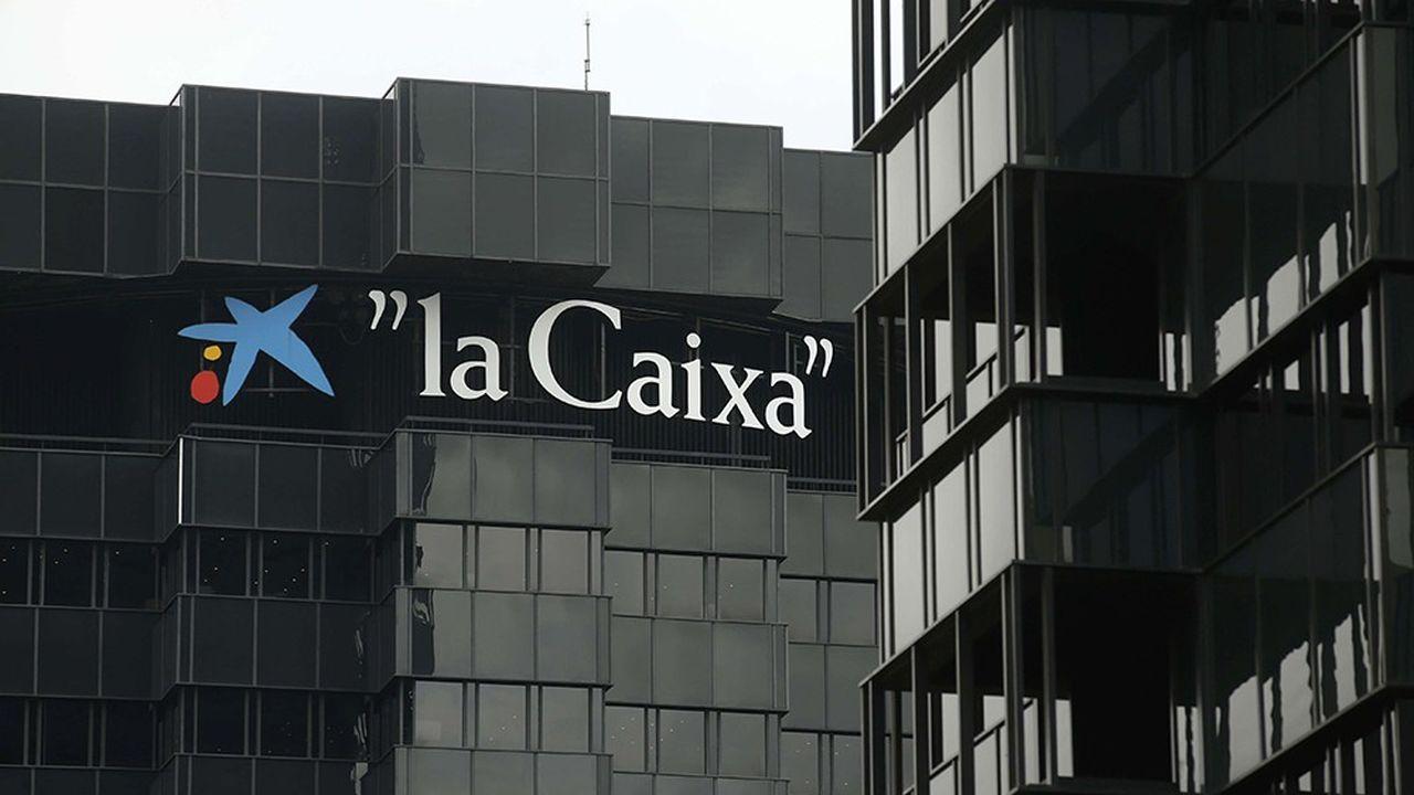 Très dépendante de son marché domestique, la banque Caixa est particulièrement touchée par la décision du gouvernement de faire payer aux banques les taxes sur les transactions immobilières.