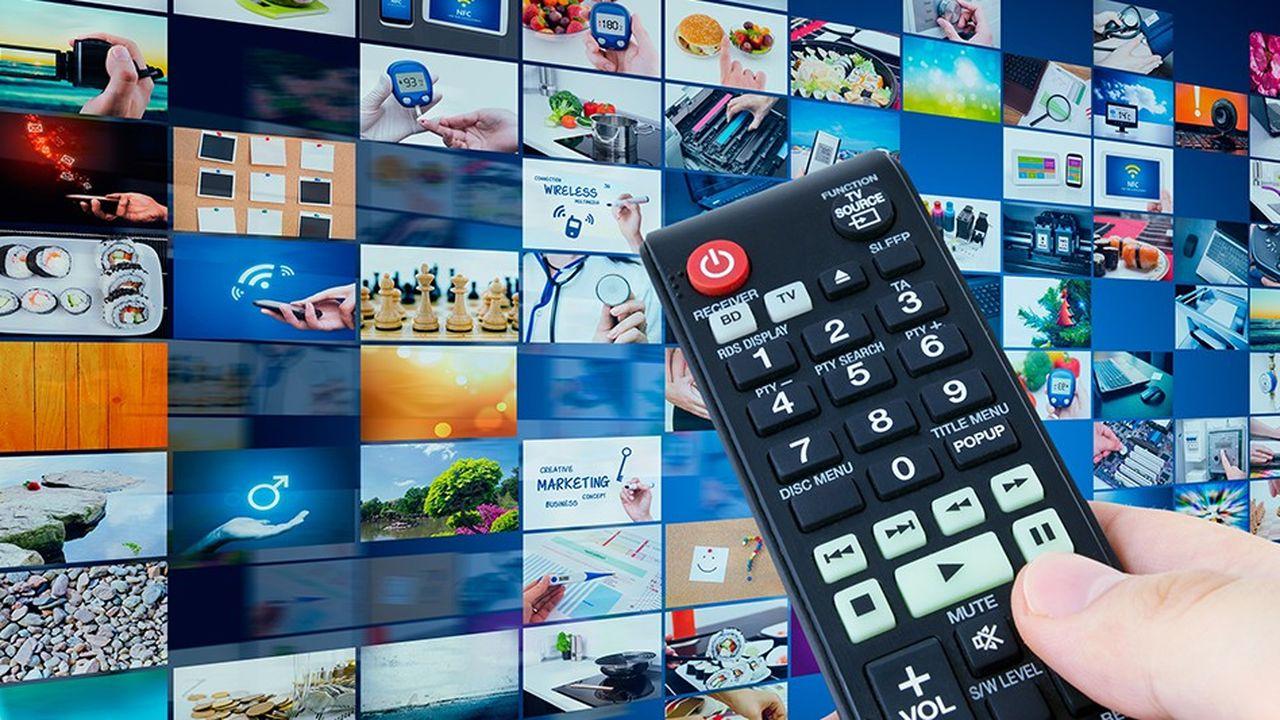 Le grand public, et en particulier les jeunes, regarde moins la télévision.