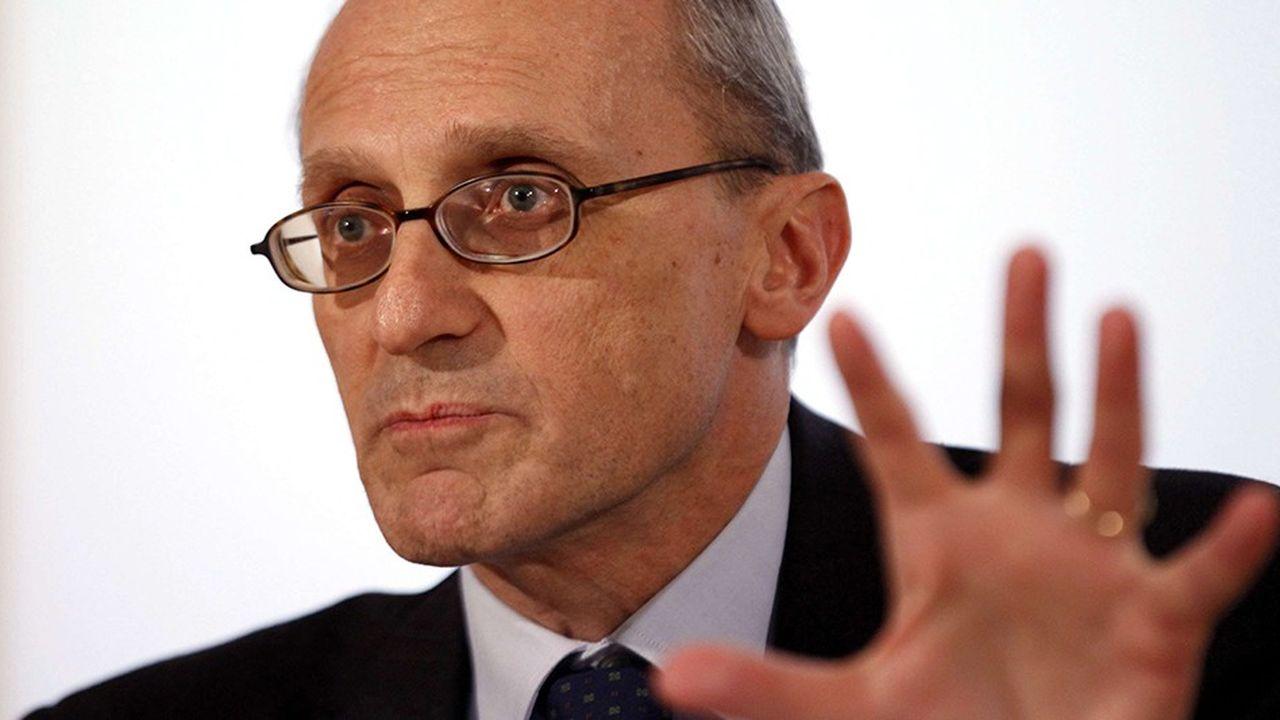 A 57 ans, l'Italien Andrea Enria, qui dirige actuellement l'autorité bancaire européenne (ABE) a été désigné par la BCE pour succéder à Danièle Nouy comme superviseur en chef des grandes banques de la zone euro. Une nomination que le Parlement européen doit encore confirmer.