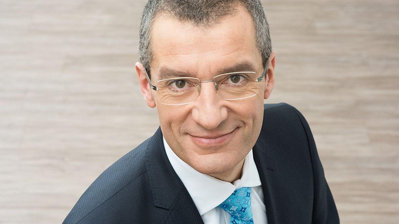 Guillaume Robin, PDG de Thermador