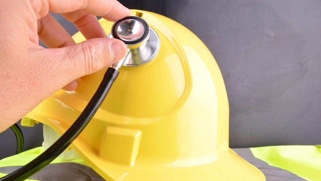 Les entreprises sont incitées à s'engager dans la prévention à travers le document unique d'évaluation des risques (DUER)