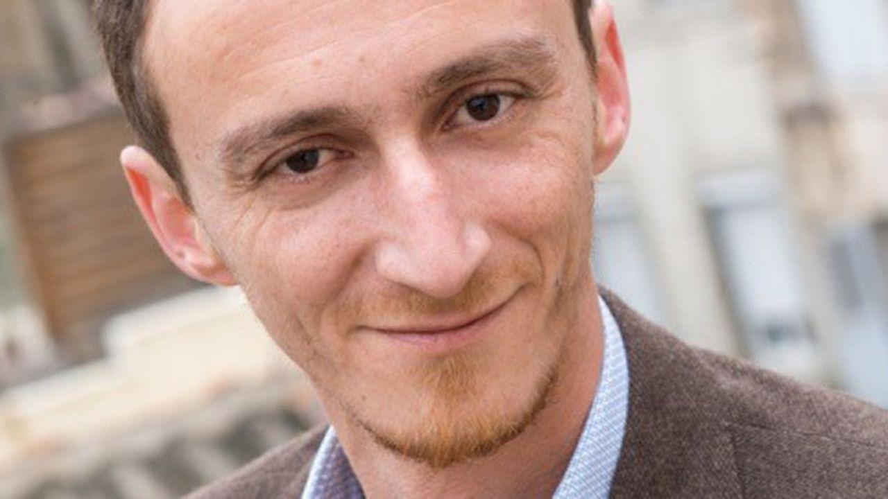 Younes Lazrak, président-fondateur de C4Diagnostics.