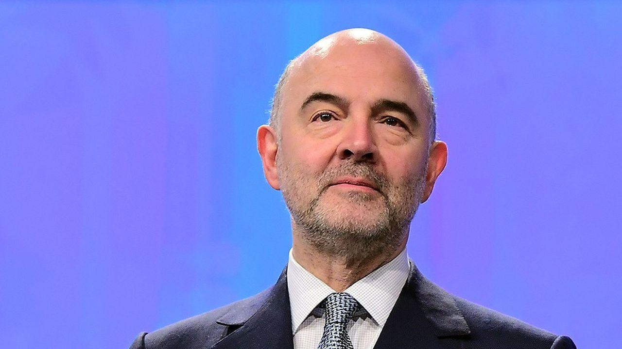 La Commission européenne a confirmé, jeudi, le ralentissement de la croissance de la zone euro à 2,1% cette année, qui se prolongera en 2019, à 1,9%, et en 2020 à 1,7%.