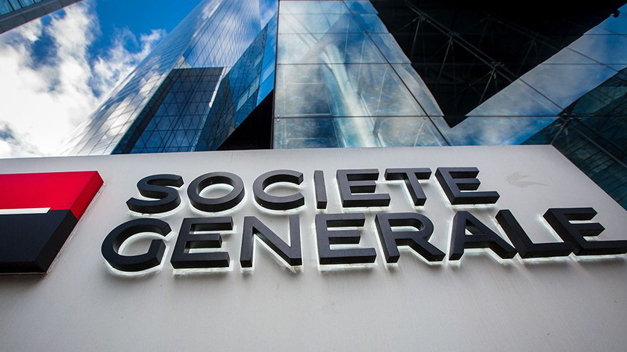 Les chiffres publiés ce jeudi par la banque française sont supérieurs aux attentes des analystes