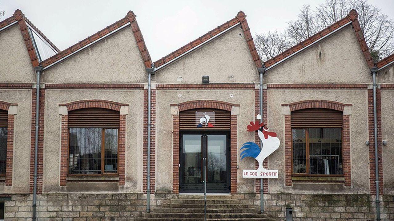 La marque tricolore, cliente de l'usine lorraine, avait d'abord exclu de faire une offre de reprise.