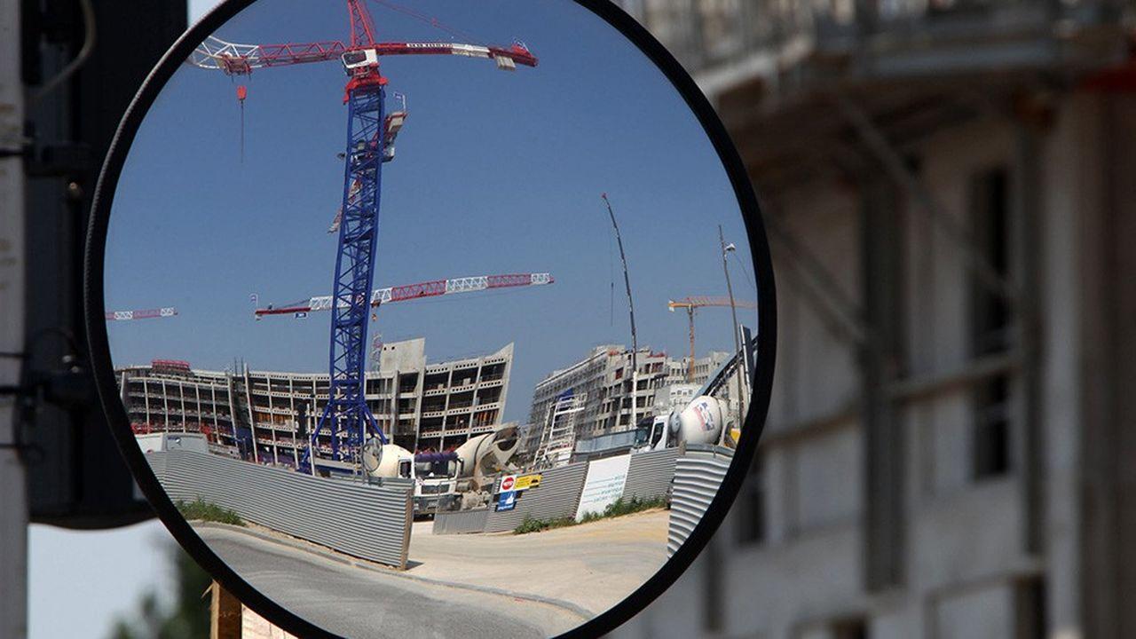 La Société du Grand Paris (SGP) devrait pourvoir disposer de 130 à 140millions d'euros supplémentaires par an qui s'ajouteront à ses recettes actuelles de l'ordre de 530millions d'euros.