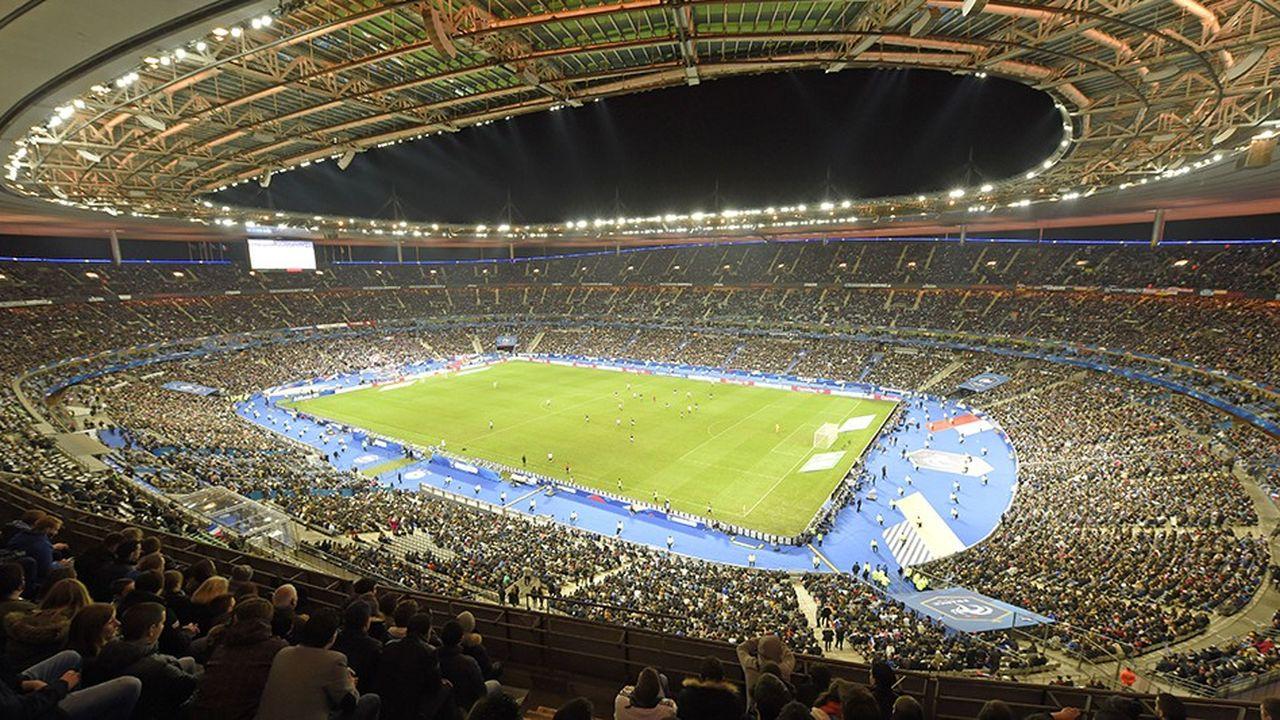 Le futur du Stade de France, l'emblématique enceinte de Saint-Denis qui a fêté ses vingt ans au début de l'année, devrait être scellé l'an prochain au terme de la concession qui arrivera à son terme en 2025.