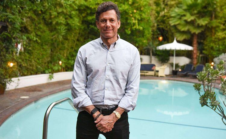 Strauss Zelnick est le PDG de Take-Two Interactive depuis janvier2011.