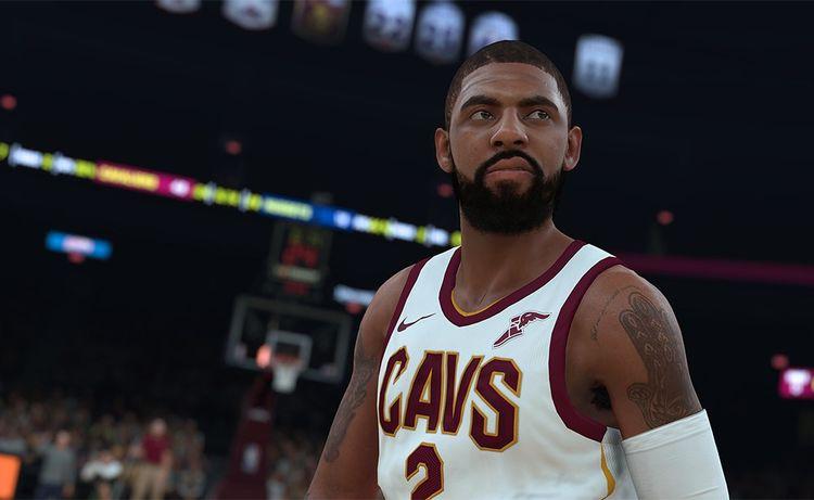 Commercialisé? il y a près d'un an, le jeu de simulation de basket, NBA 2K18, a franchi la barre des 10millions d'exemplaires vendus.