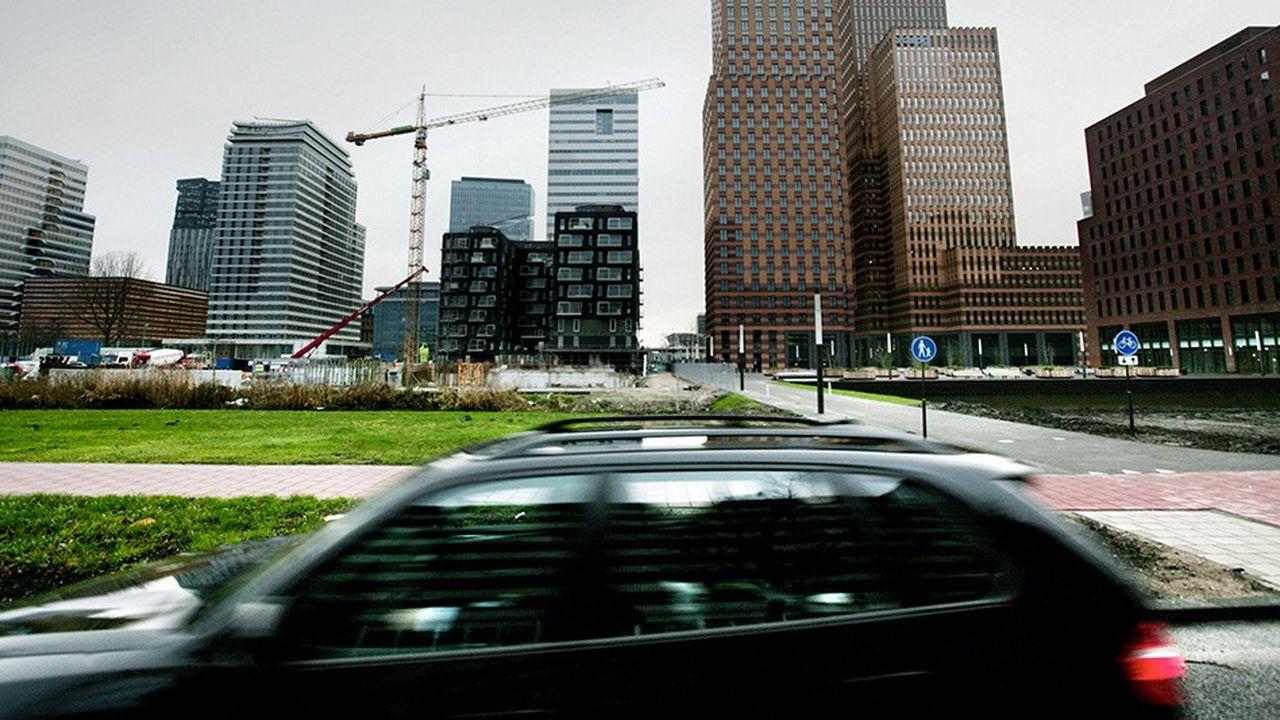 BrokerTecva quitter Londres pour implanter ses activités de repo à Amsterdam.