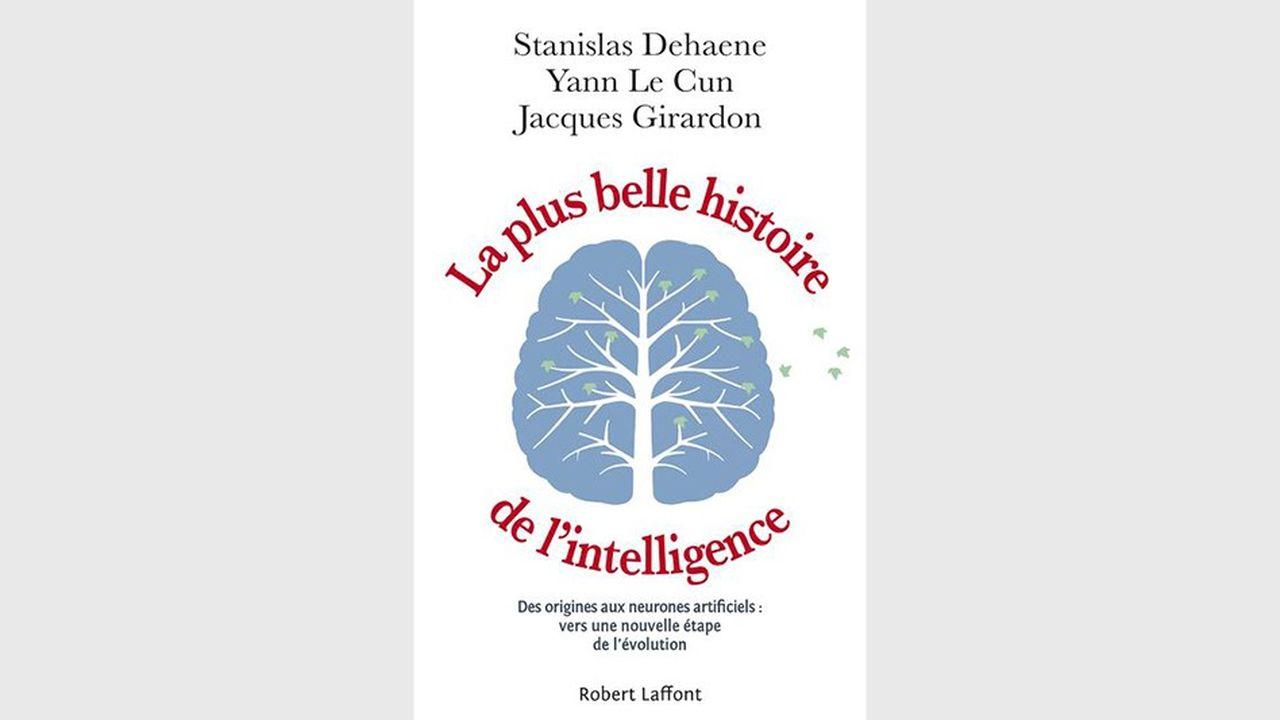«La Plus Belle Histoire de l'intelligence», par Stanislas Dehaene, Yann Le Cun et Jacques Girardon,