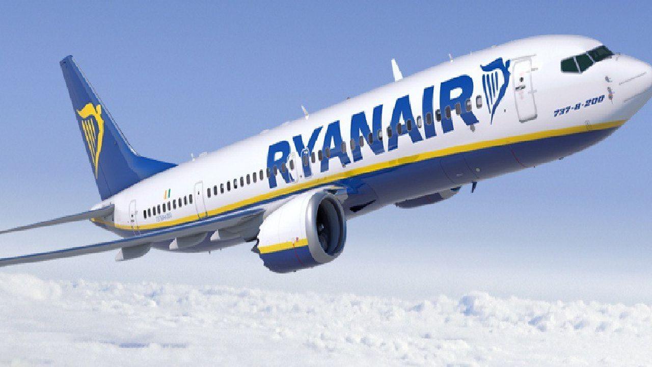 Un Boeing 737 de Ryanair a fait l'objet d'une saisie d'huissier ce jeudi sur l'aéroport de Bordeaux.