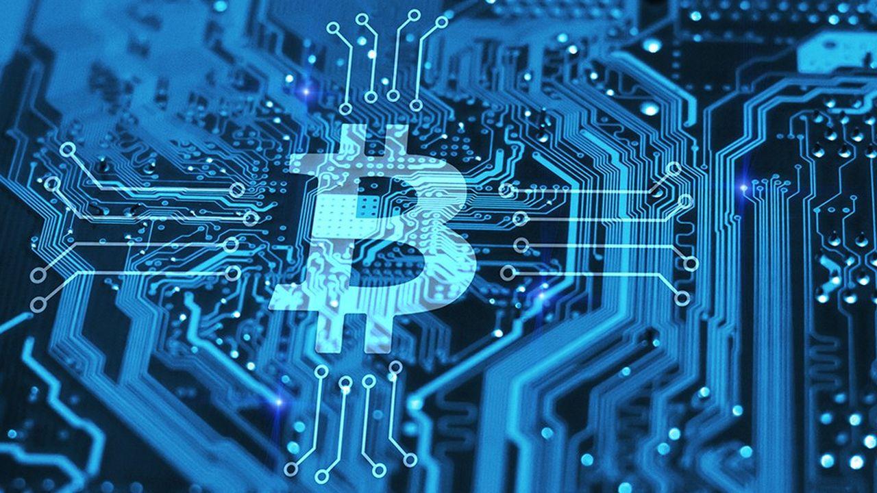 Des dizaines d'entreprises ont communiqué ces derniers mois sur leur nouveau business autour du bitcoin et de la blockchain.