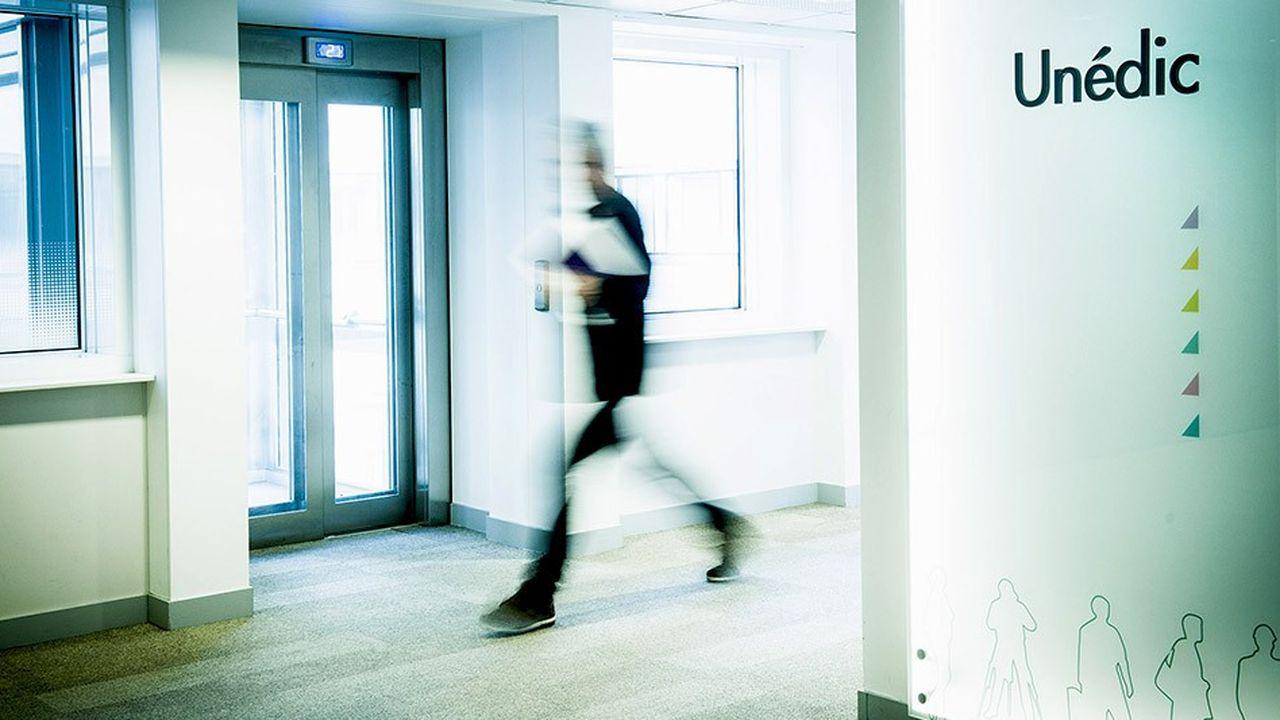 Les partenaires sociaux ont programmé huit séances de négociation jusqu'au 15janvier pour tenter de parvenir à un accord sur l'assurance-chômage.