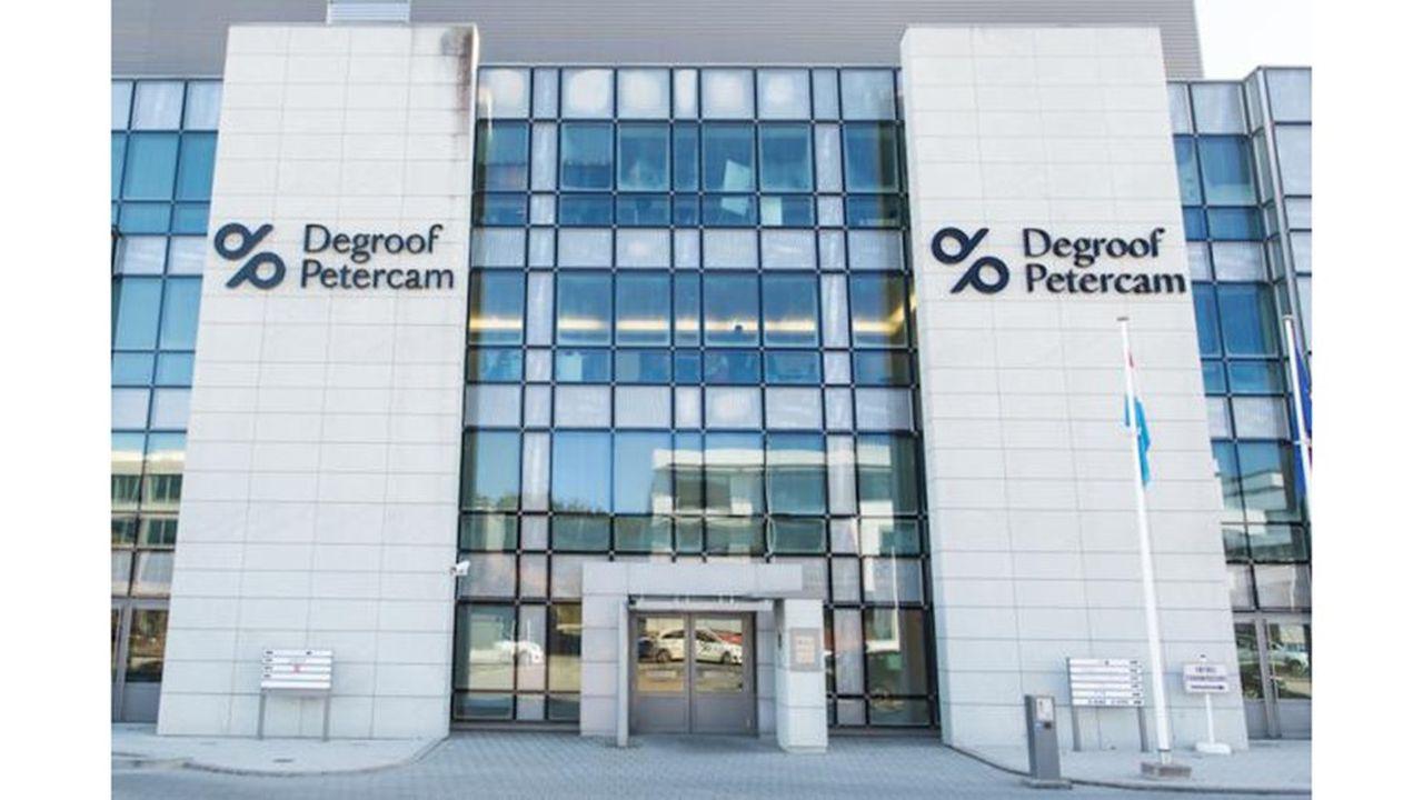 Le belge Degroof Petercam étend ses positions en France avec le rachat d'Entheca Finance.