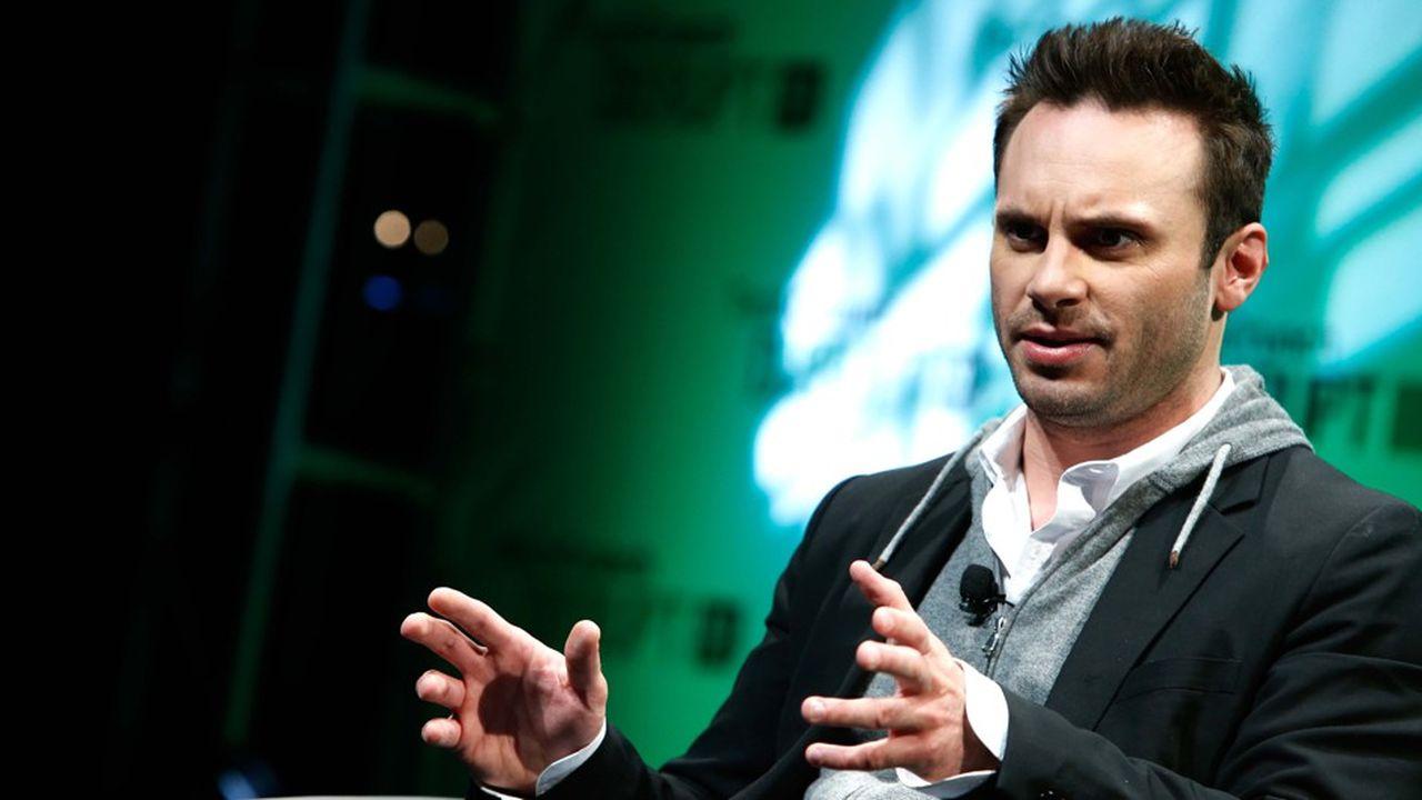Brendan Iribe a cofondé Oculus en 2012.