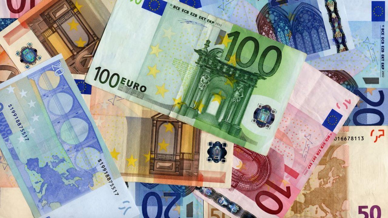 Alors que la BCE n'achètera plus leur dette, les Etats de la zone euro vont lever 850 milliards d'euros