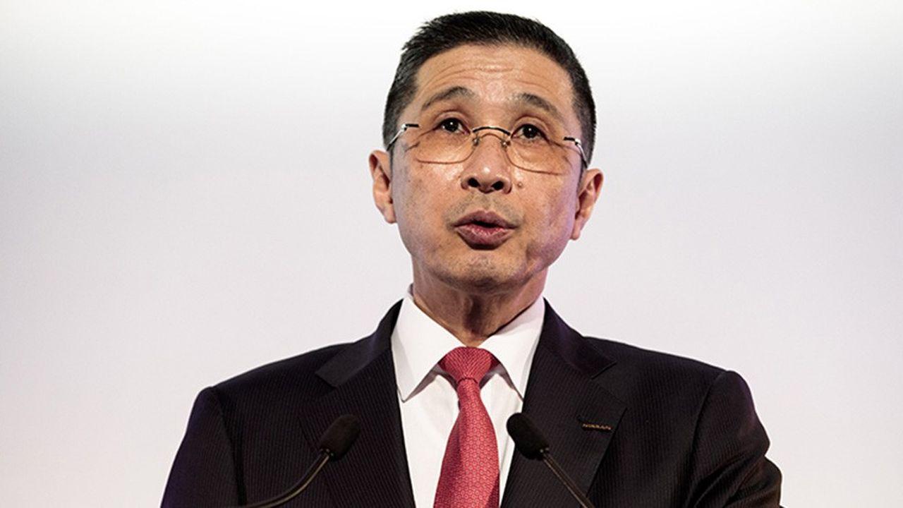 Pour Hiroto Saikawa, Carlos Ghosn a commis des actes «impardonnables»