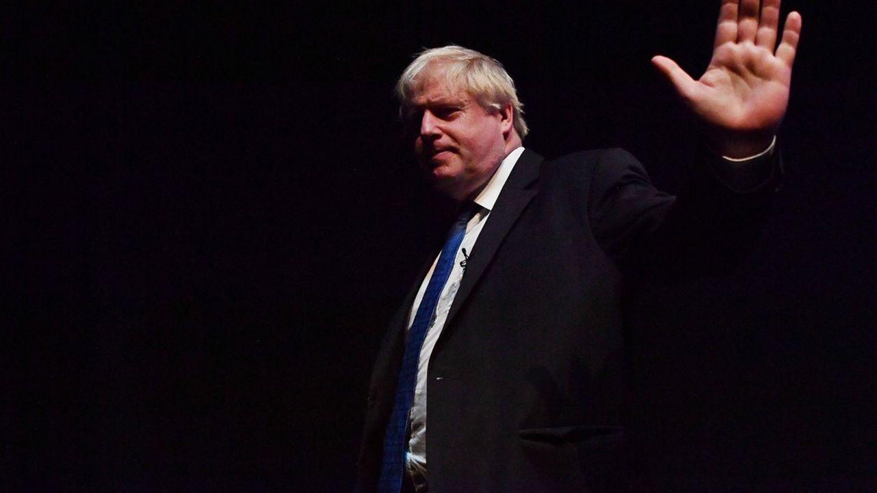Le député conservateur gagne déjà environ 250.000livres par an pour sa collaboration avec le «Daily Telegraph»