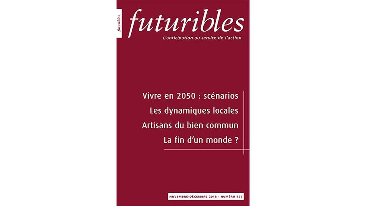 Futuribles est la revue française de référence en matière de prospective.