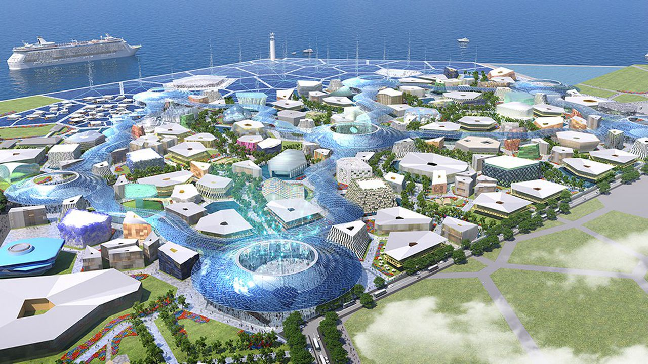 L'Exposition universelle de 2025 se tiendra à Osaka, troisième ville du Japon, qui avait déjà accueilli l'évènement en 1970.