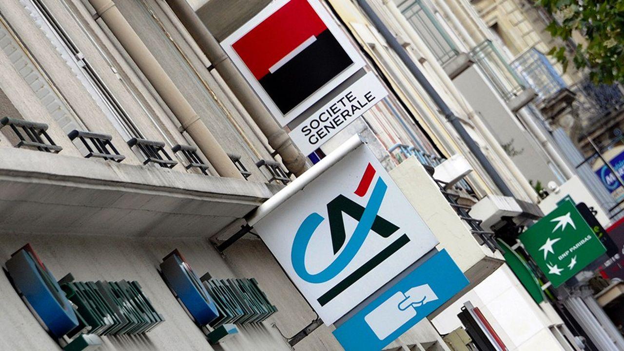 Selon l'ACPR, les banques conservent des pratiques qui visent à décourager les démarches de résiliations de contrats d'assurance-emprunteur.