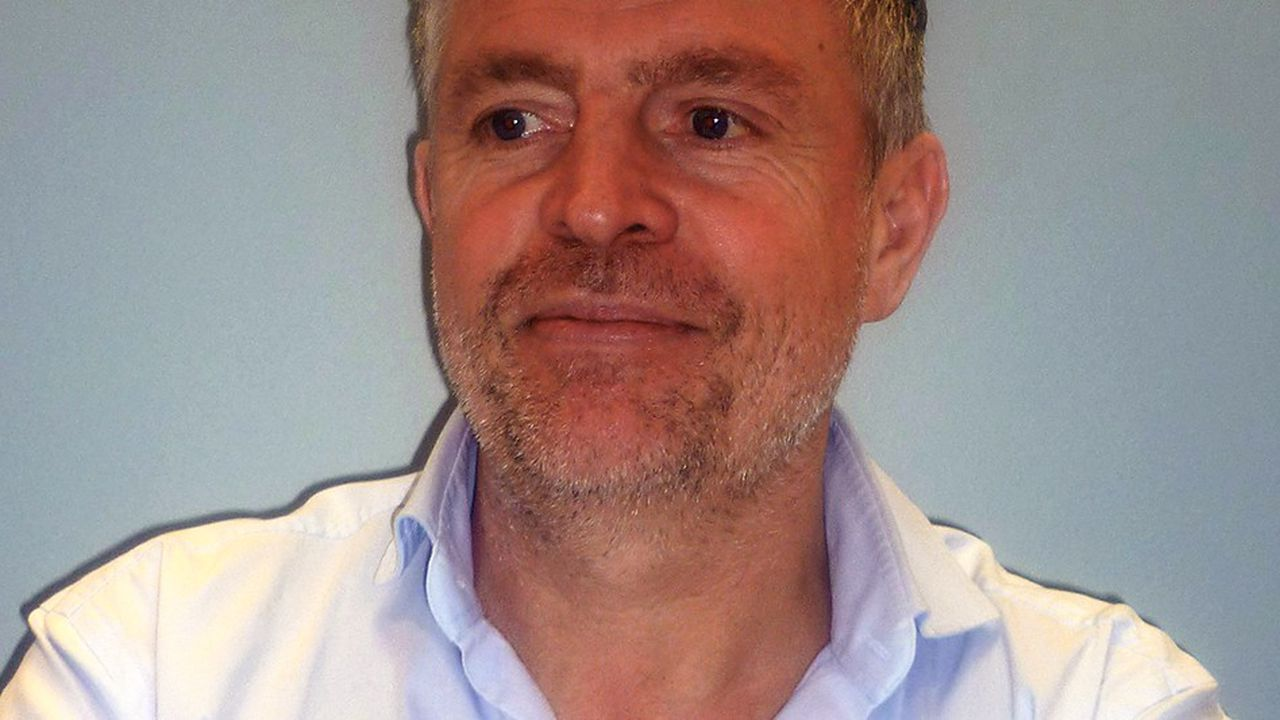 Dirigeant du groupe Gocel, spécialiste du chauffage et du sanitaire, Lionel Gocel est aussi le fondateur de la start-up Batinov Tech.