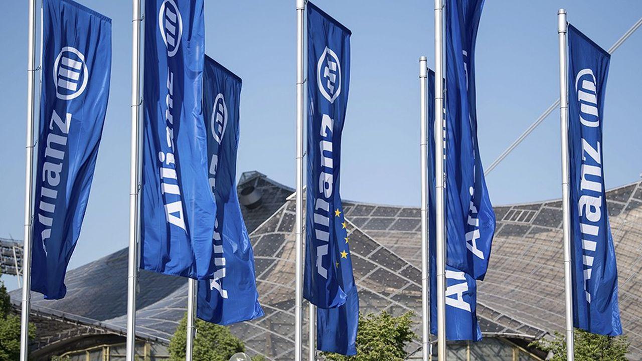 L'allemand Allianz est le premier assureur étranger autorisé à détenir 100% de sa filiale chinoise.