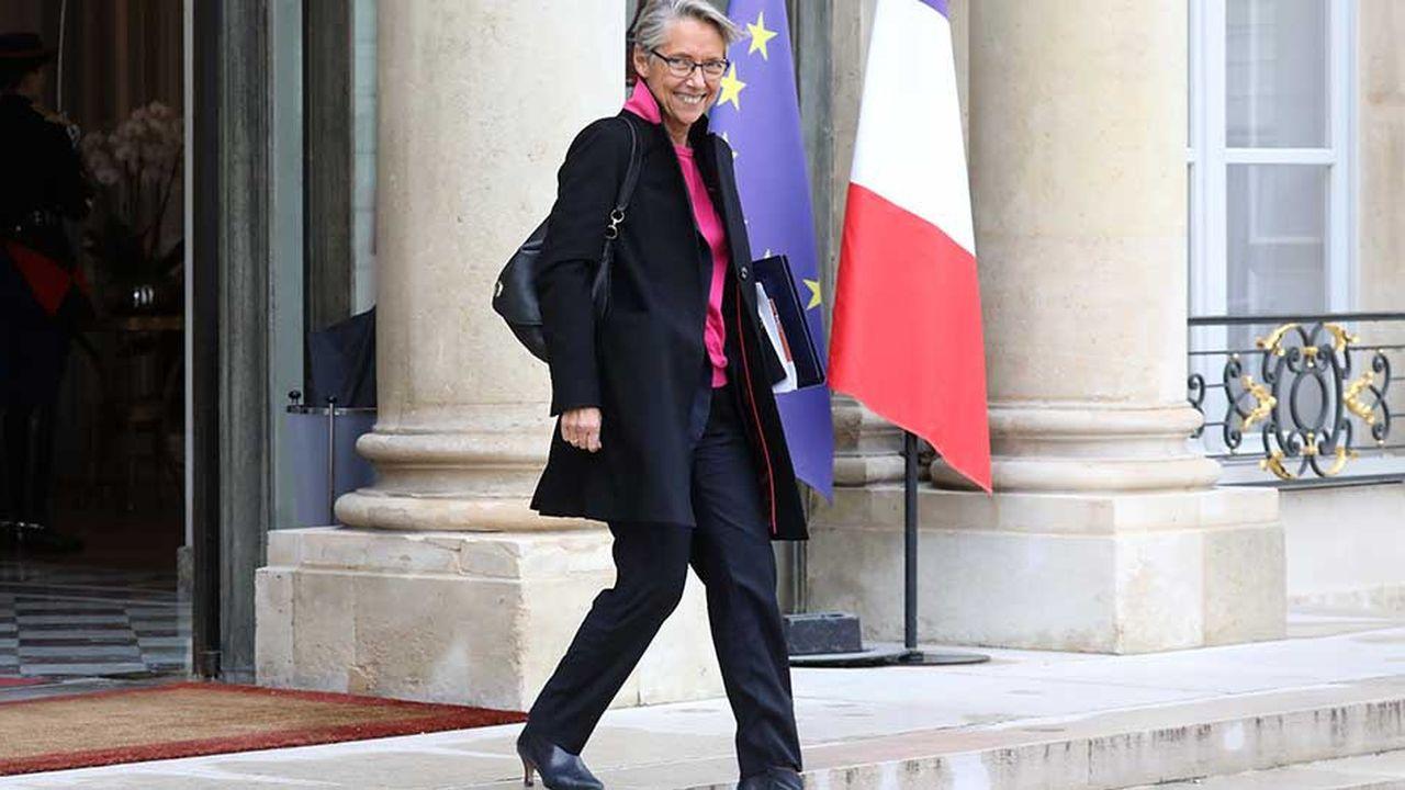 La ministre des Transports, Elisabeth Borne, portera devant le Parlement le projet de loi d'orientation sur les mobilités avec une priorité, réduire la fracture territoriale.