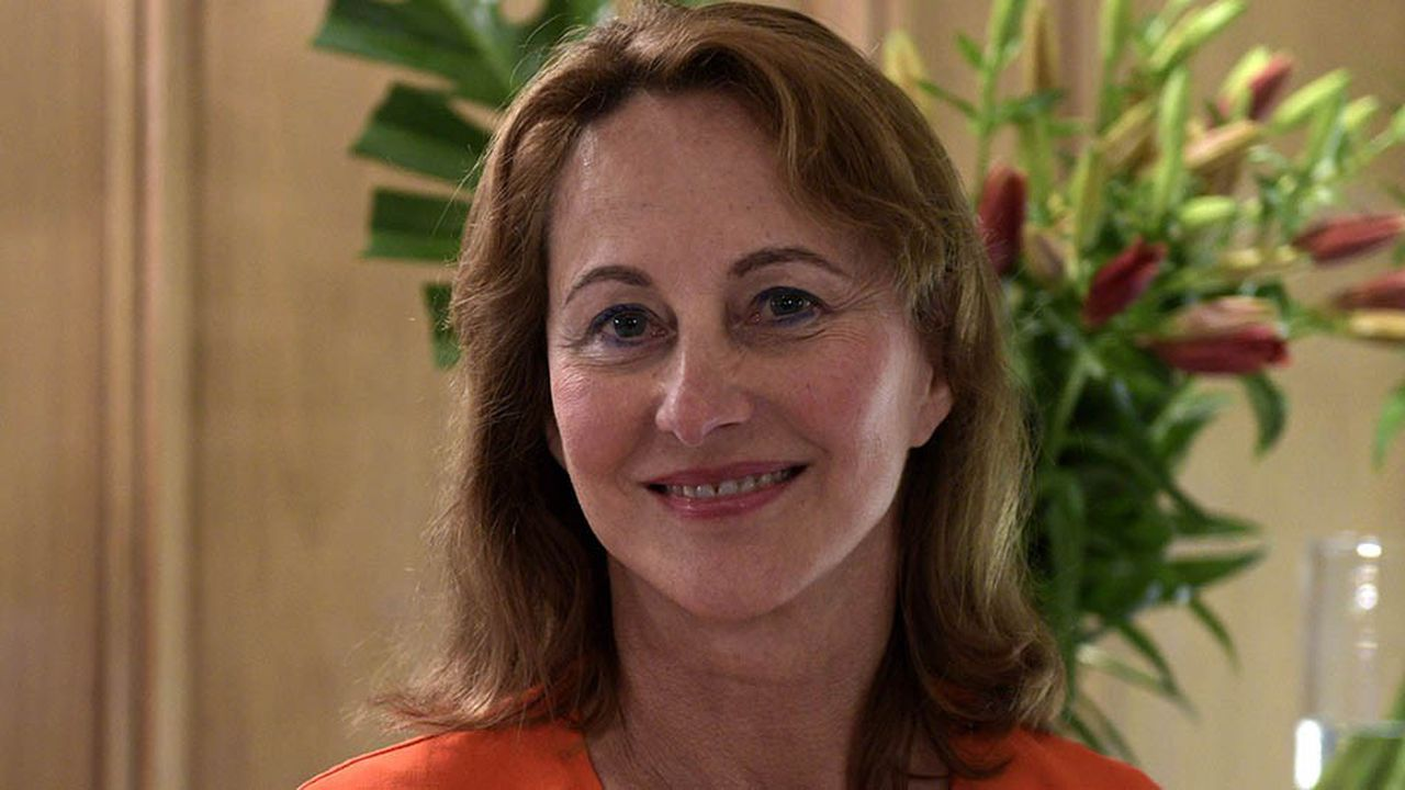 Ségolène Royal propose au président de la République de «faire rentrer les 15milliards d'euros de fraude fiscale des banques» et «de les mettre» sur les entreprises de la transition environnementale et des énergies renouvelables.