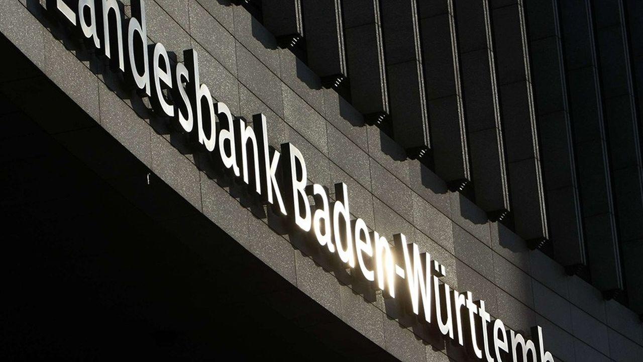 LBBW, la banque publique du Bade-Wurtemberg, s'est imposée comme le leader des Landesbanken allemandes.
