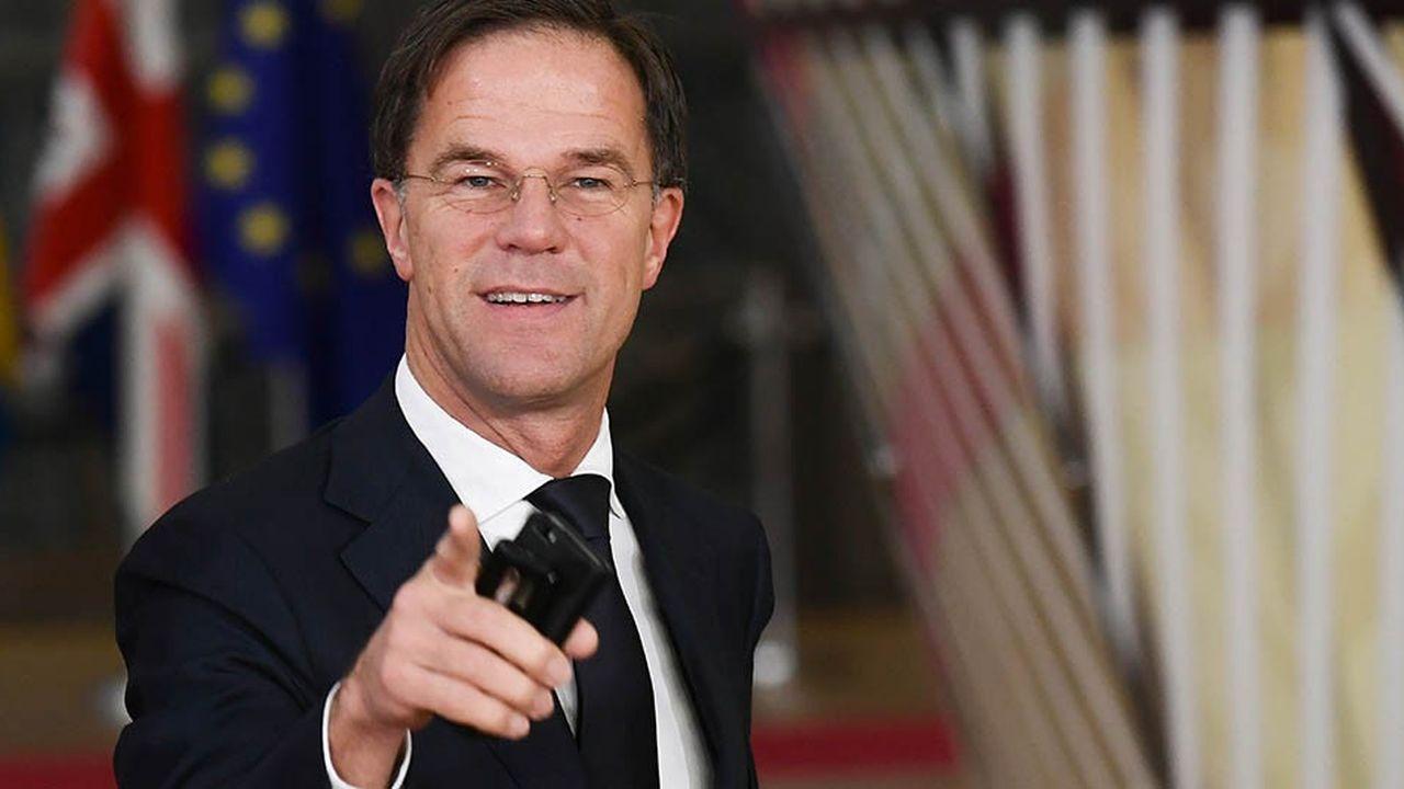 Le Premier ministre néerlandais Mark Rutte a décidé de durcir les règles sur l'optimisation fiscale pour les entreprises étrangères aux Pays-Bas.
