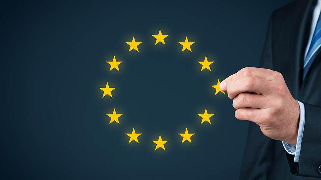Du côté des Etats partageant l'idéal européen se cachent des fractures multiples notamment sur le plan économique.