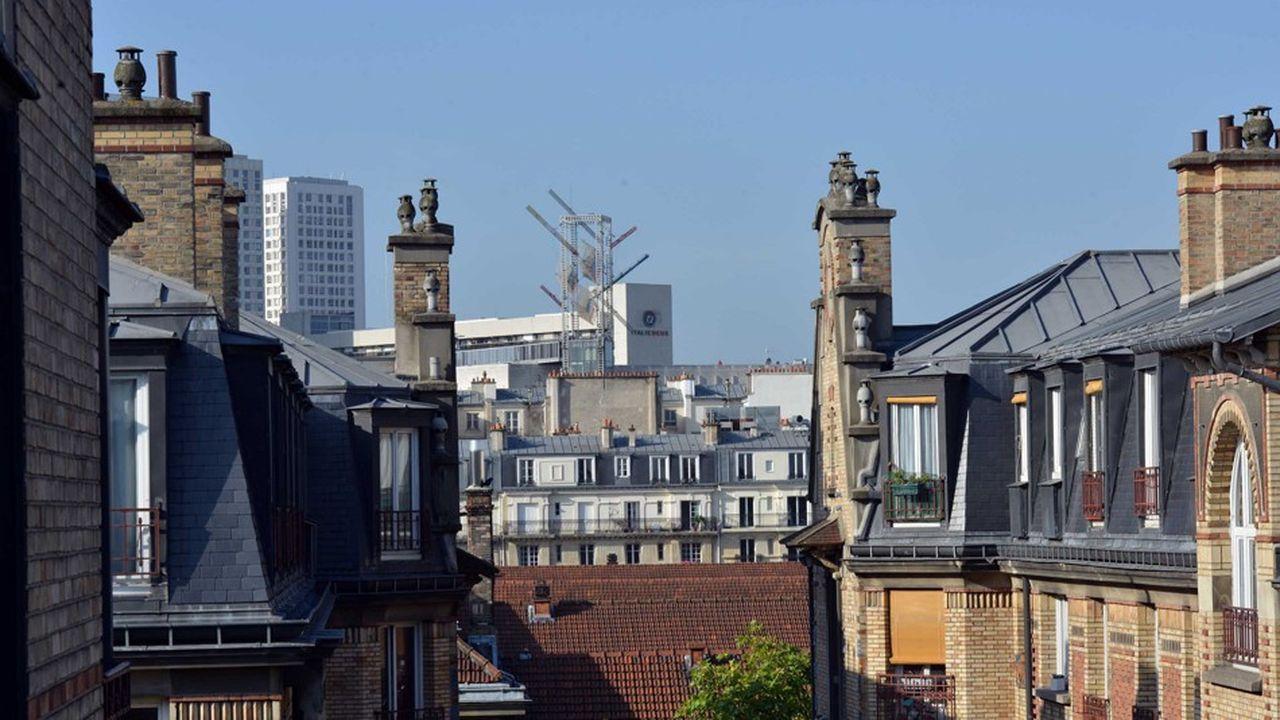 Bien qu'elle puisse être améliorée, la situation du logement en France est loin d'être catastrophique.