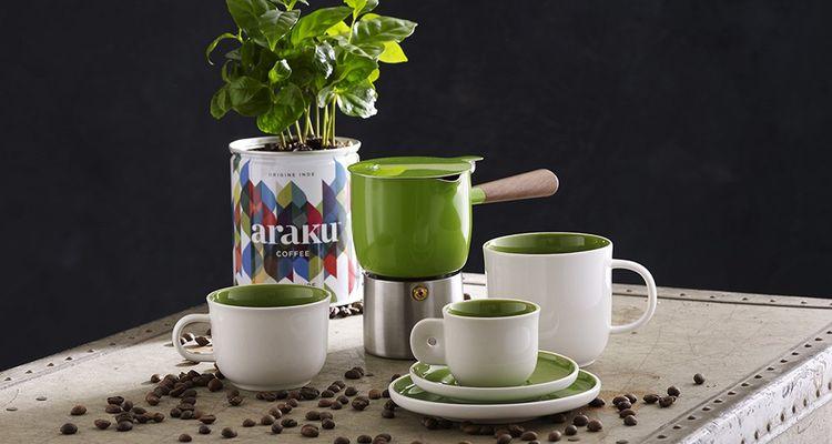 La marque indienne de café fait vivre les 40villages de la vallée d'Araku.
