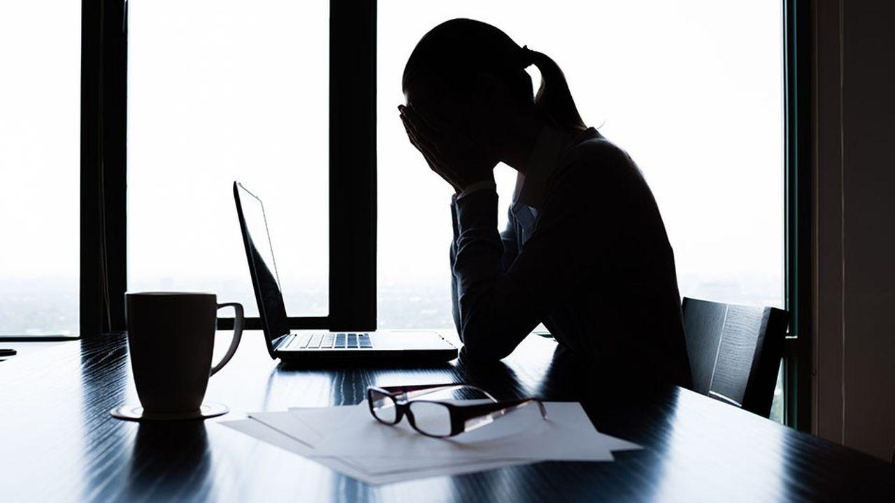 Avoir un travail valorisant influe sur le bien-être mental