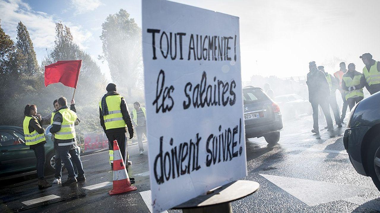 Les Français sont moins confiants sur leur situation financière future