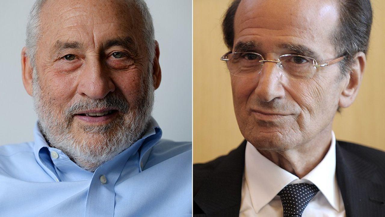 Près de dix ans après les travaux de Joseph Stiglitz et Jean Paul Fitoussi, l'Ocde appelle à regarder d'autres indicateurs économiques que le PIB pour la politique économique.