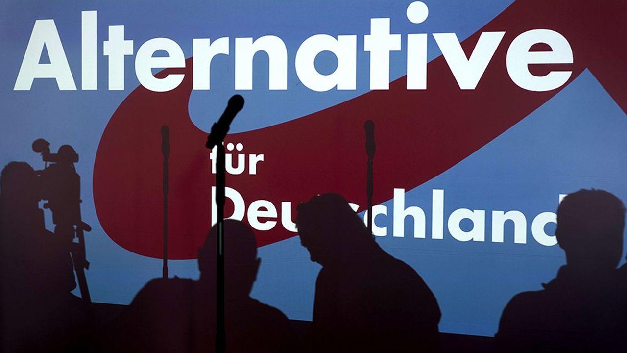 Le parti est représenté dans les 16 Parlements régionaux du pays, ainsi qu'au Bundestag