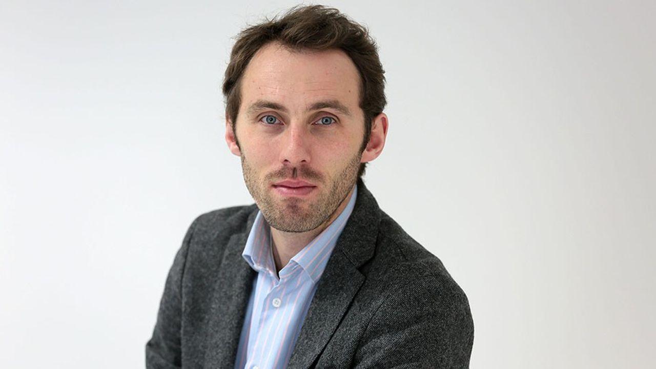Bertrand Valiorgue, professeur de stratégie et gouvernanceà l'école de management de Clermont Ferrand
