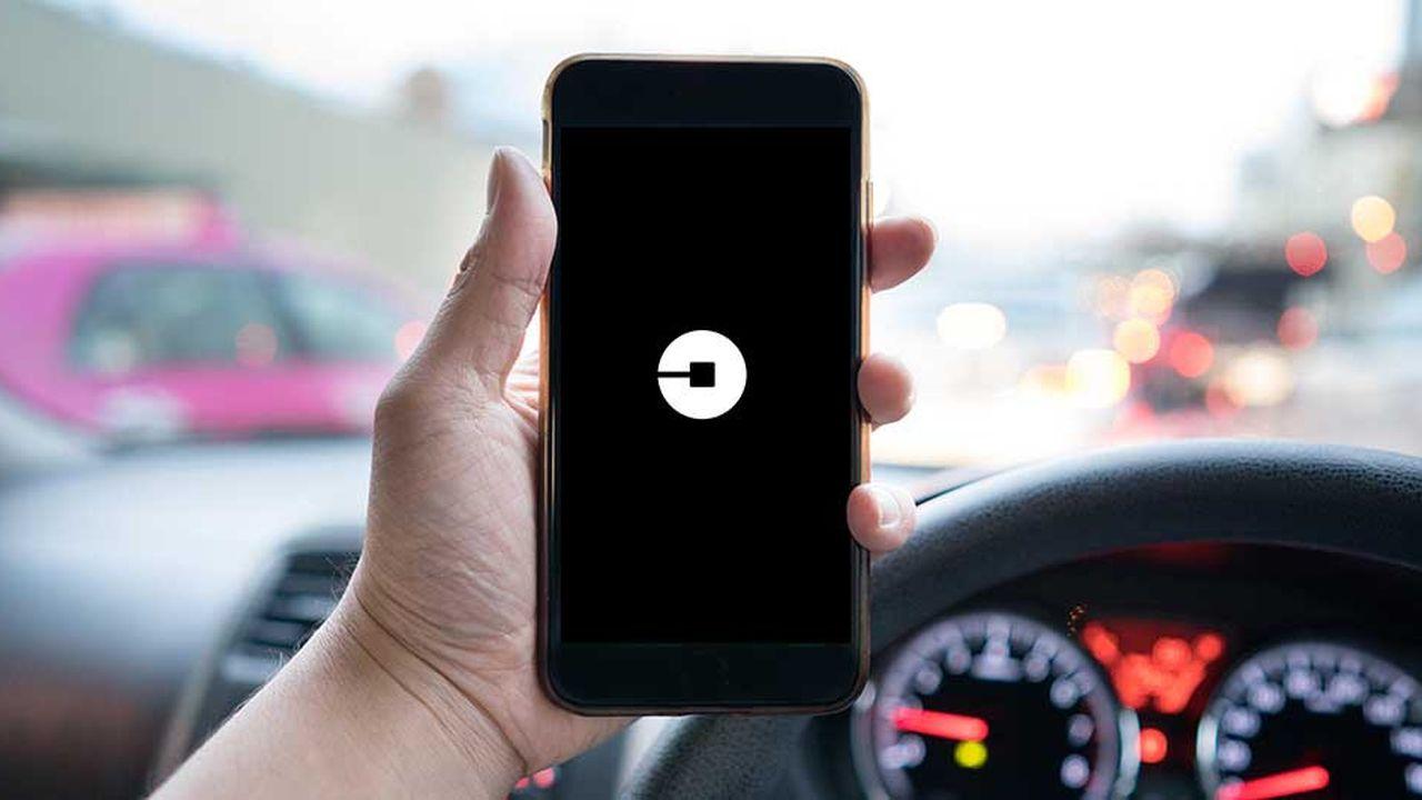 Uber a été condamné à verser des amendes de 600.000 et 435.000euros, respectivement aux Pays-Bas et au Royaume-Uni