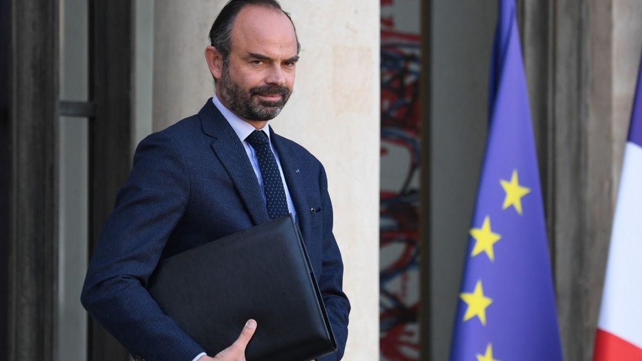 La PPE aura des 'implications sur les producteurs d'énergie, leurs investissements, leur organisation, leur fonctionnement', affirme le Premier ministre, Edouard Philippe.