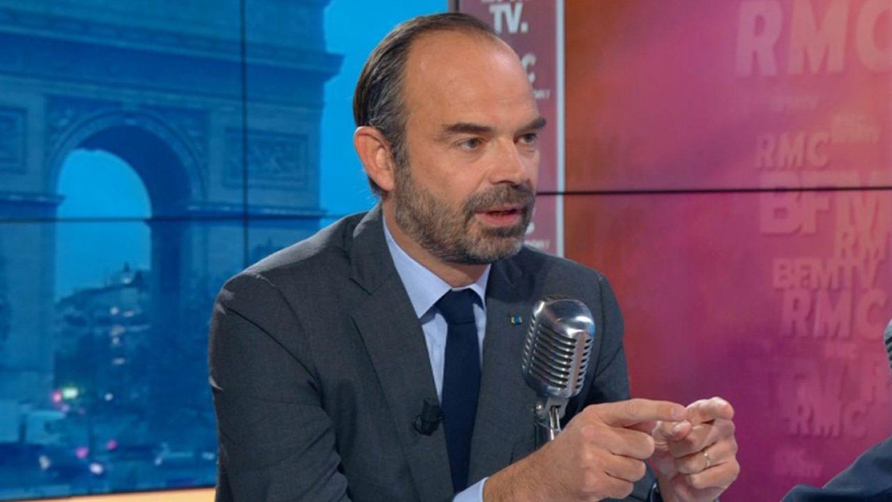 Edouard Philippe a indiqué, ce mercredi matin sur RMC, qu'il n'y aurait pas de coup de pouce au Smic